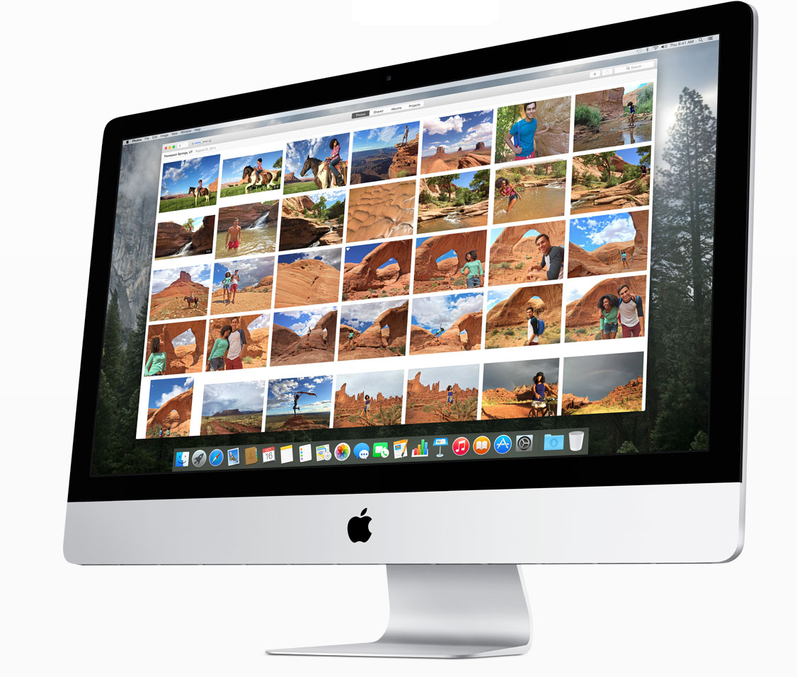 A second beta version of OS X Yosemite 10.10.3, featuring the new Photos app, arrives for developers
