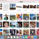 Apple releases a beta version of OS X Yosemite 10.10.3 with the new Mac Photos app