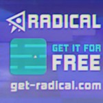 The trailer for Radical, a new game coming later this week, is just awesome