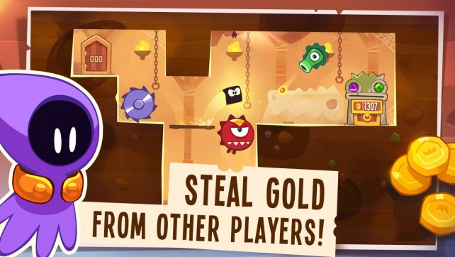 Can you outwit your opponents and steal their loot? Find out in our Game of the Week.