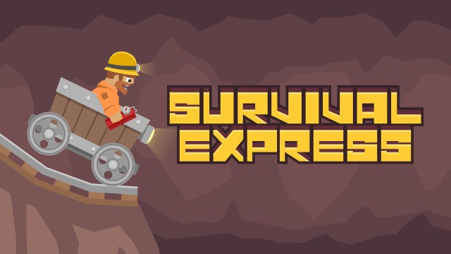 Survival Express is set to bring high-speed arcade action to iOS this March