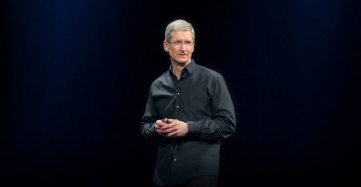 Tim Cook discusses the Apple Watch and more at the Goldman Sachs Technology and Internet Conference