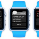 See how popular app Todoist will look on the Apple Watch