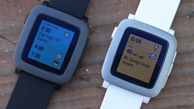 Pebble Time: $9 million raised in 24 hours for newest smart watch