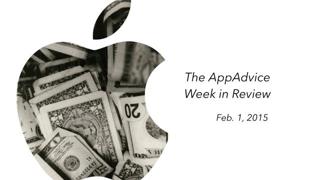 The AppAdvice week in review: Apple announces record iPhone sales and profits