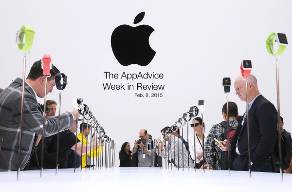 The AppAdvice week in review: Launch date for Apple Watch?