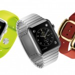 Watch band designers get official guidance from Apple
