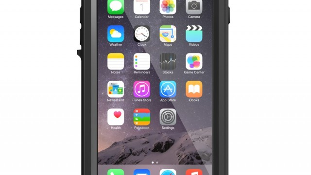 Was the iPhone 6 Plus LifeProof Nüüd case worth the wait?