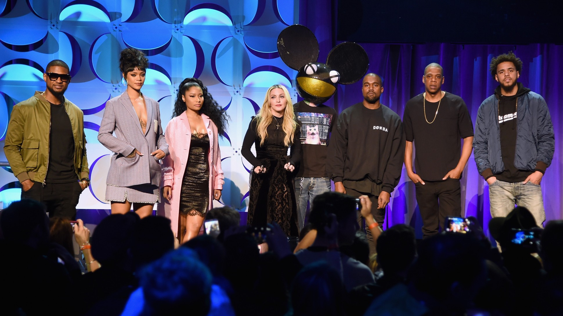 With Tidal, Jay Z thinks that you'll pay $20 per month to rent higher quality music