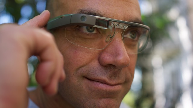 Is Apple the next name in augmented reality?