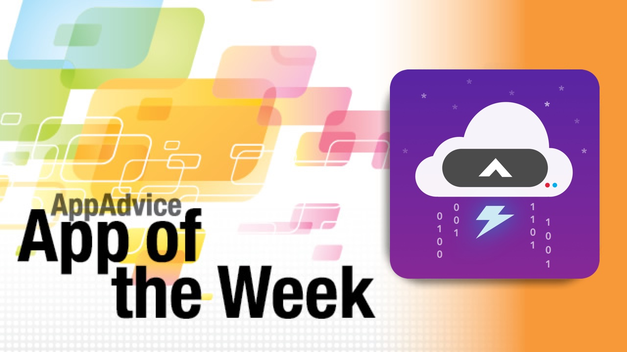 Best new apps of the week: Carrot Weather and Launcher