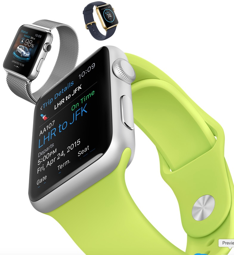 Apple - Apple Watch - App Store Apps