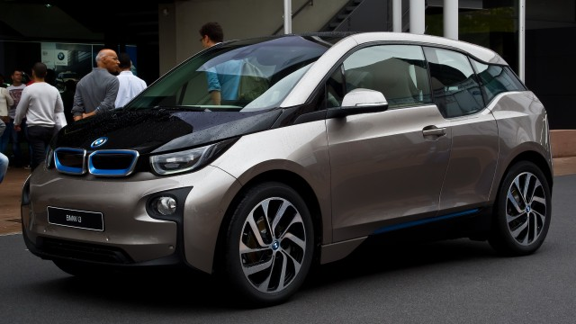 BMW not collaborating on an 'Apple Car'