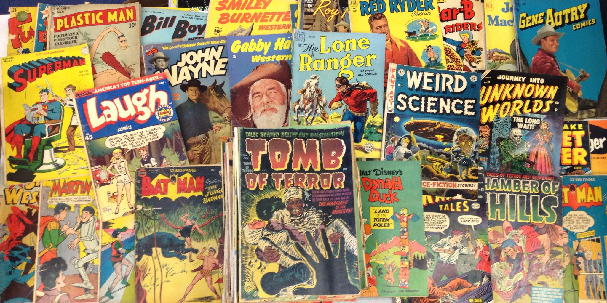 True Comic Book Value puts buying and selling power in your pocket