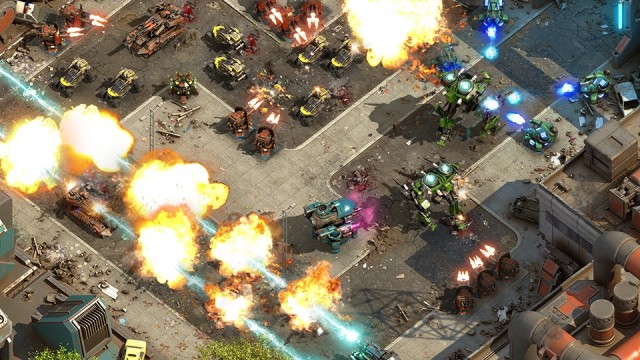 Epic War TD 2 comes to iOS