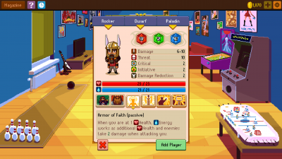 Knights of Pen & Paper 2 is heading to iOS on May 14