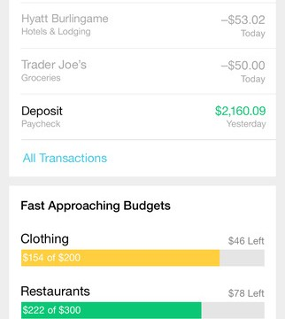 Popular personal finance app Mint gets new bill reminders, accessibility options