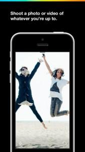 Facebook's Snapchat-like Slingshot gets new 'Explore' mode