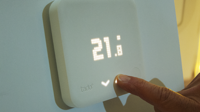 Popular Nest alternative Tado thermostat adds API, IFTTT channel