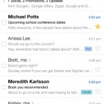 Google's Gmail iOS app now lets users archive and reply from notifications