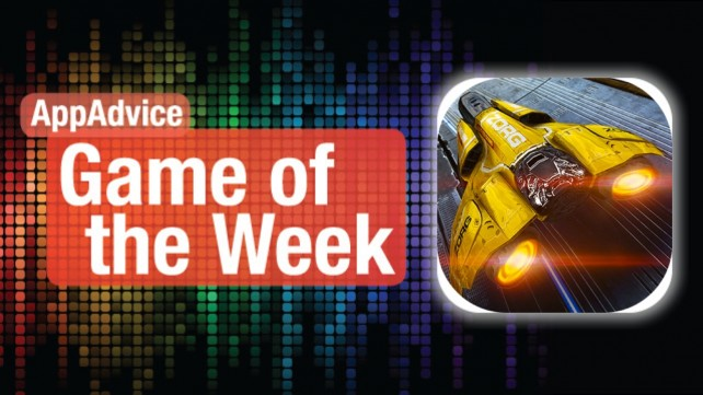 Best new games of the week: AG Drive and Magic Touch: Wizard for Hire