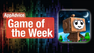 Best new games of the week: Paper Monsters Recut and Alpha Omega