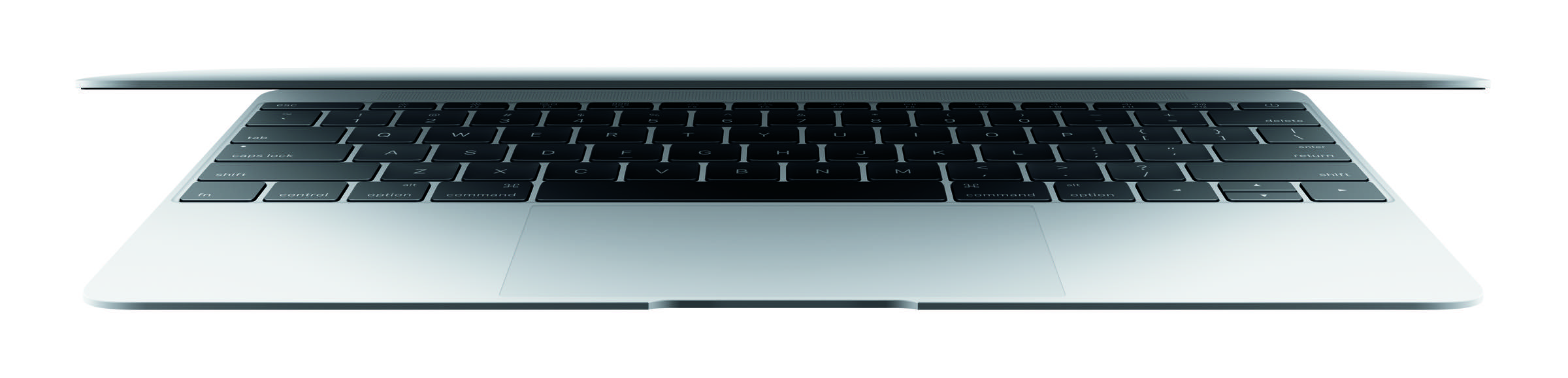 Sorry Apple Watch, but the new MacBook was the star of this week's 'Spring Forward' event