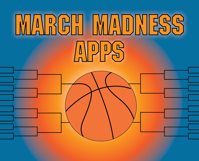 Bring out your competitive side with these March Madness iOS apps