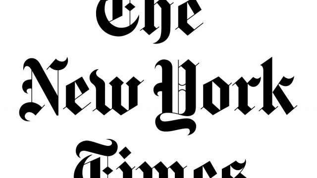 The New York Times is coming to the Apple Watch with one-sentence stories