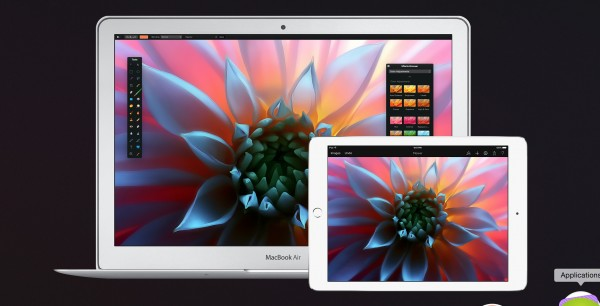 Powerful photo editing app Pixelmator is coming to the iPhone
