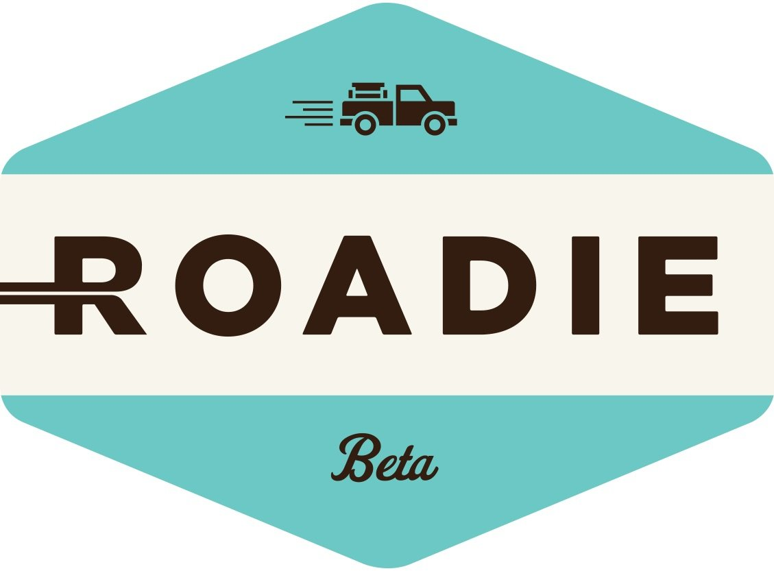 Roadie helps you send stuff quickly and cheaply