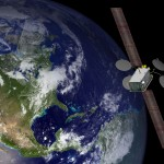 Apple in talks to buy its own satellite