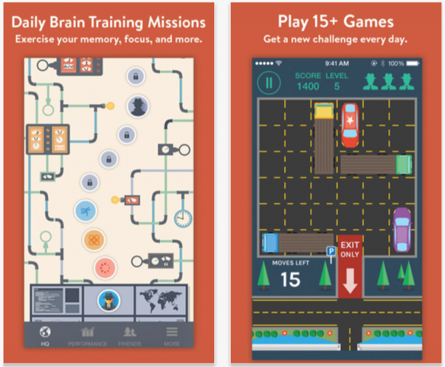 Get smart with TidePool, a Health app-connected brain training app