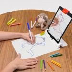 Osmo launches Masterpiece, a smart app offering kids a new drawing experience