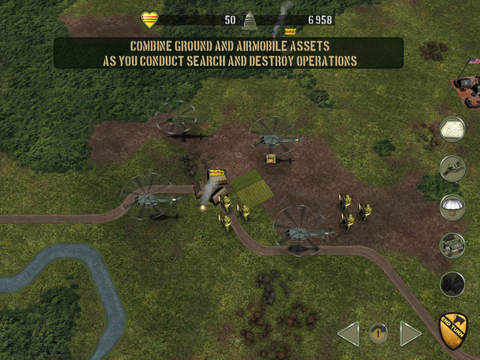 Vietnam '65 brings strategy gamers a historical warfront