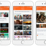 Whipclip is a first-of-its-kind iOS app for sharing and discovering TV shows
