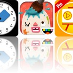 Today's apps gone free: 8bit Doves, TimeTag, Toca Mini and more