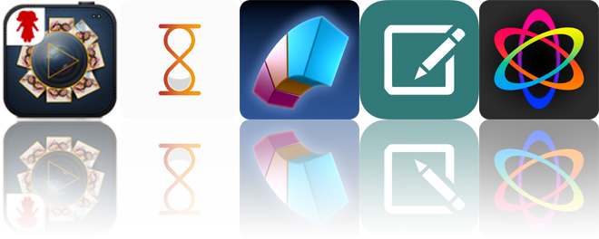 Today's apps gone free: FunSlides, Days Left, Radian and more