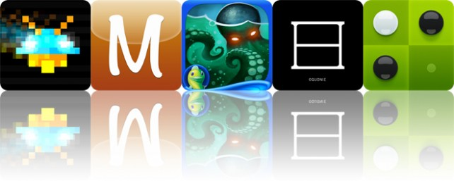 Today's apps gone free: Chillaxian, Marksta, Mystery of the Ancients and more