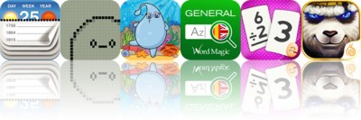 Today's apps gone free: Calendarium, Hatchi, Ocean Animal Learning and more