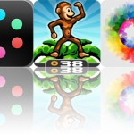 Today's apps gone free: Inspire, Circles, Monkey Flight 2 and more