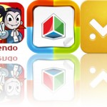 Today's apps gone free: Loggr, Dracula Twins, Smart Office 2 and more