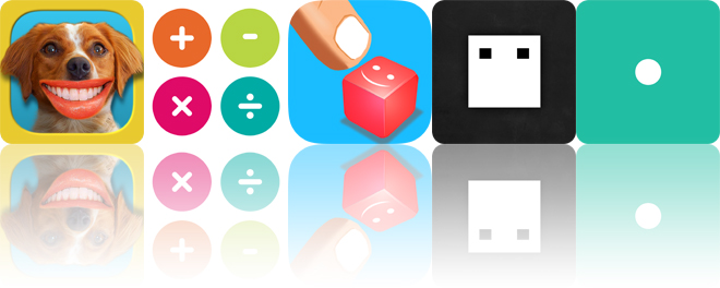 Today's apps gone free: FreezePaint, Picture Math, Blox 3D Junior and more