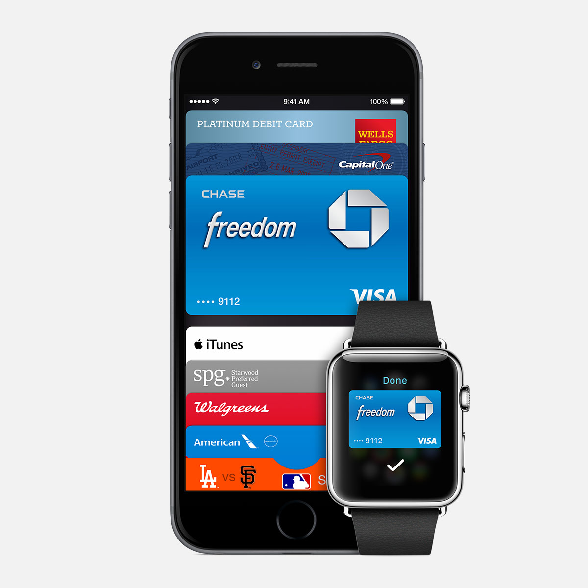 Marriott and Etsy to support Apple Pay soon