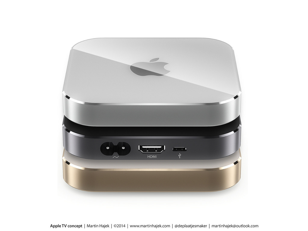 Look for a new Apple TV this summer that features an App Store, more storage and Siri