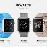 Here's a look at the numerous Apple Watch configurations