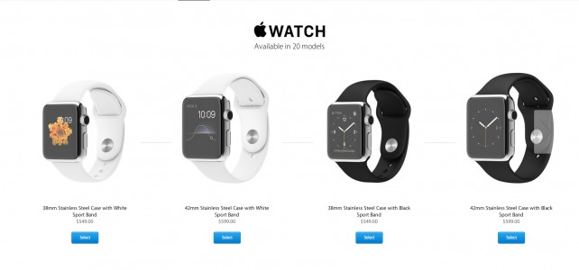 applewatchlineup