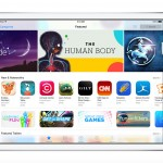 Apple's App Store, rest of iTunes having problems