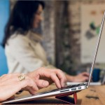 Twelve South's new BaseLift is a truly portable stand for any MacBook