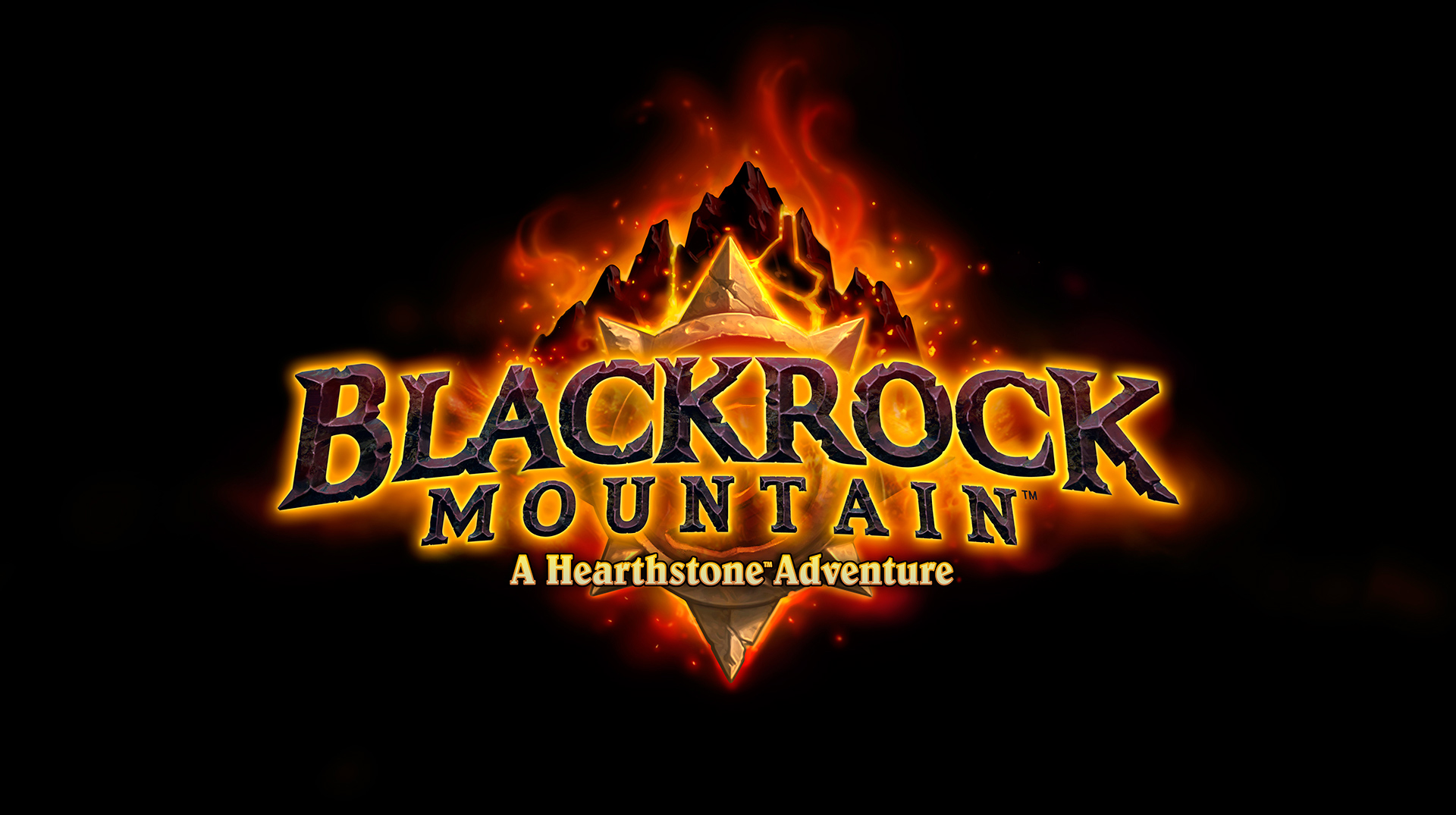 The Blackrock Mountain expansion for Hearthstone: Heroes of Warcraft arrives next week on April 2